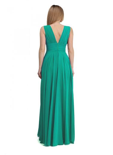 Pierre Cardin Elbise Yeşil